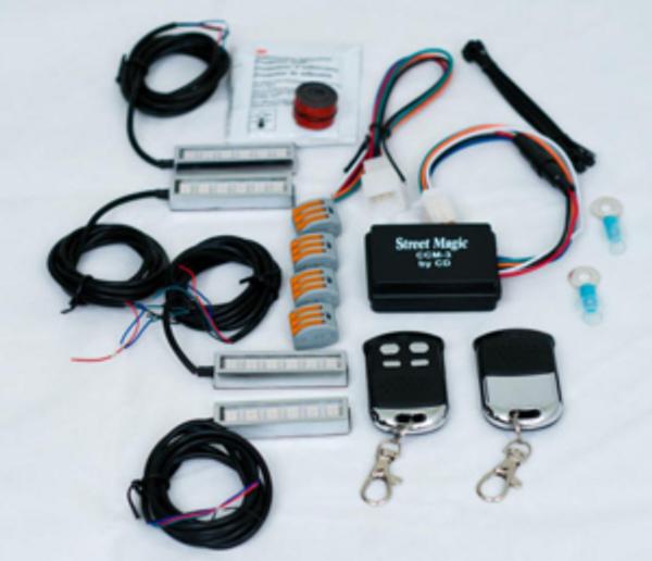 Magical Wizard Light Starter Kit