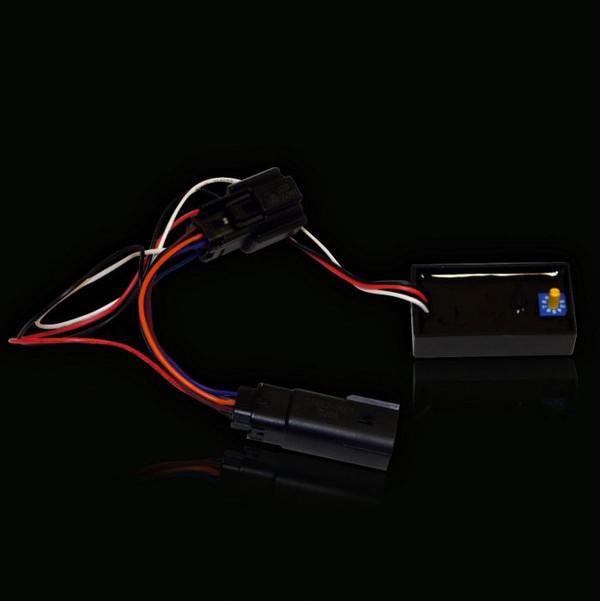 MAGIC STROBES™ BCM BRAKE LIGHT FLASHER FOR H-D™ TOURING