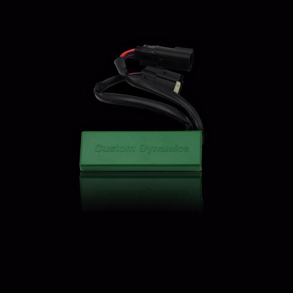 SMART TRIPLE PLAY® BCM FOR HARLEY-DAVIDSON® TOURING MODELS