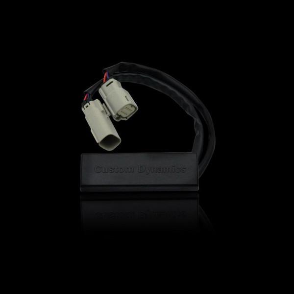 MAGIC STROBES™ TKE BRAKE LIGHT & TURN SIGNAL FLASHER FOR H-D™ TRIKE