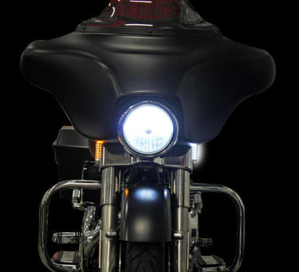 DYNAMIC STRIPS™ FOR HARLEY-DAVIDSON® BATWING FAIRINGS