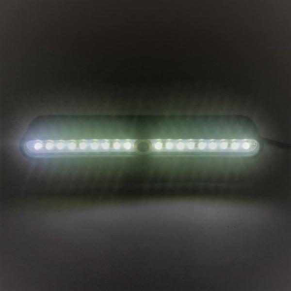 INTERIOR TOUR PAK & SADDLEBAG LED LIGHT KITS