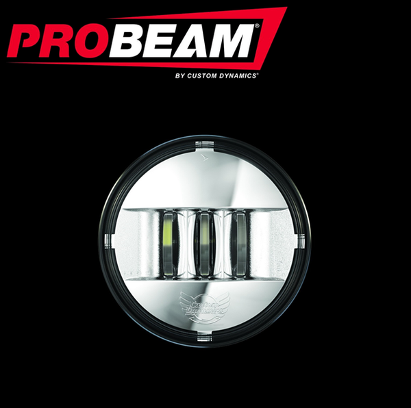 "PROBEAM® 4.5"" LED PASSING LAMPS"
