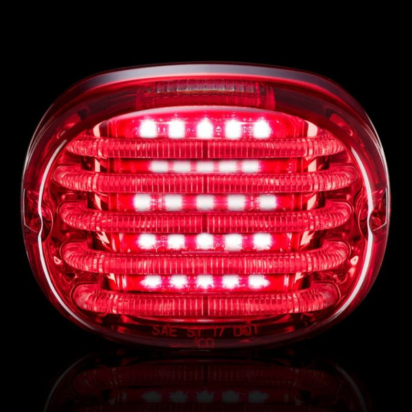 PROBEAM® SQUAREBACK LED TAILLIGHT