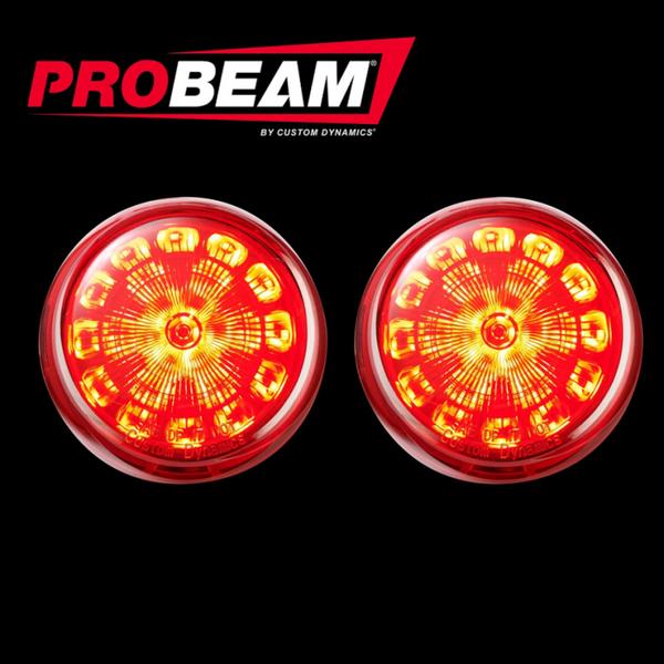 PROBEAM® RED 1156 REAR LED