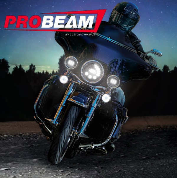 "PROBEAM® ADAPTIVE 7"" LED HEADLAMP"