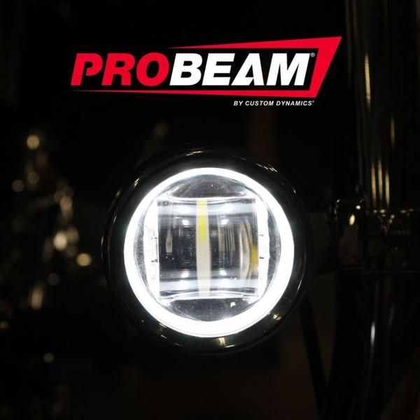 PROBEAM® LED HALO FOG LAMPS