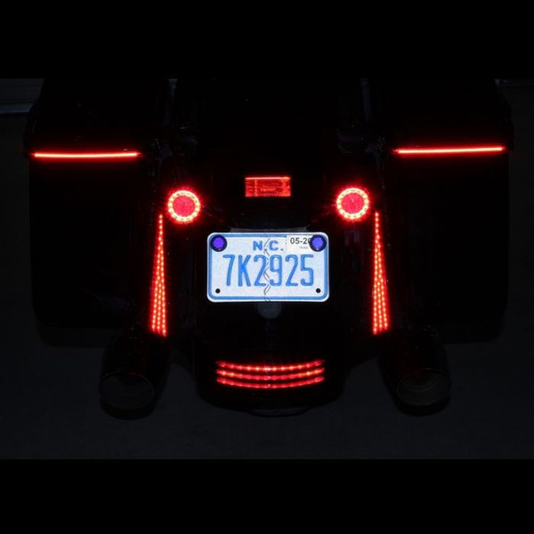 Fascia LED Panels