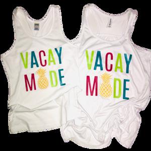 Vacay Mode Set
