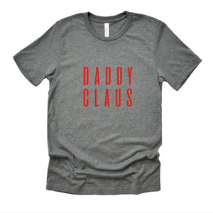 Daddy Claus (Tee)