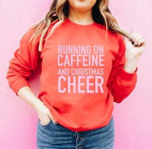 Christmas Cheer (Sweatshirt)