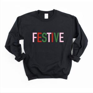 Festive (Sweatshirt)