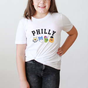 Philly Sports (Kids)