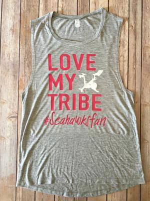 Love my Tribe...