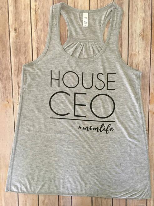 House CEO...