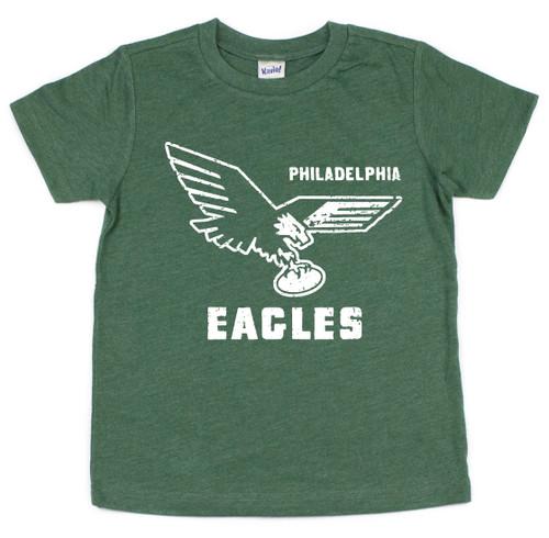 The Classic Eagles Logo