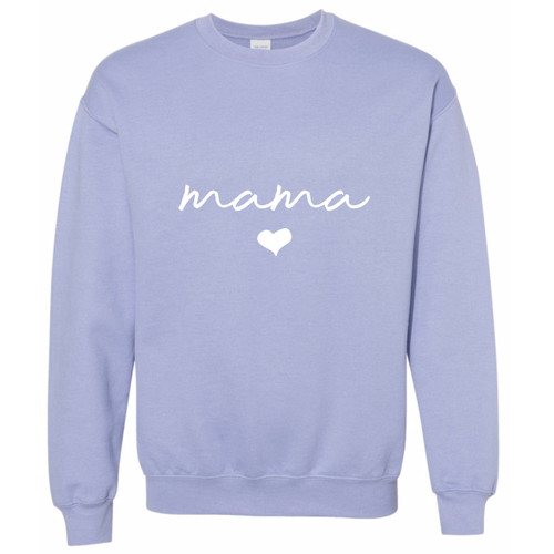 Mama / Mini Sweatshirt