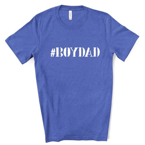 Boy Dad