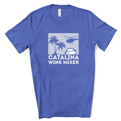 Catalina Wine Mixer