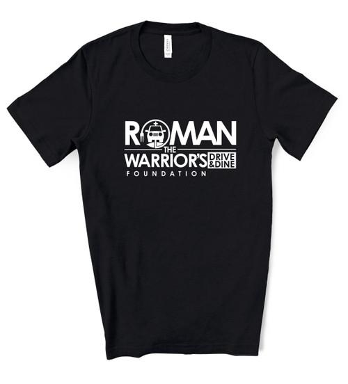 Unisex T-shirt (Roman Foundation)