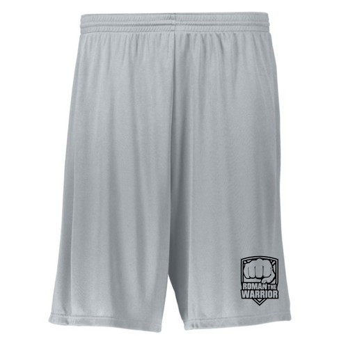 Men's Wicking Sport Shorts (Roman the Warrior)