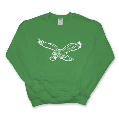 Classic Kelly Sweatshirt