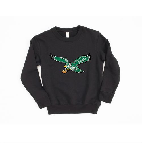 Classic Eagle Sweatshirt (Adult & Youth)