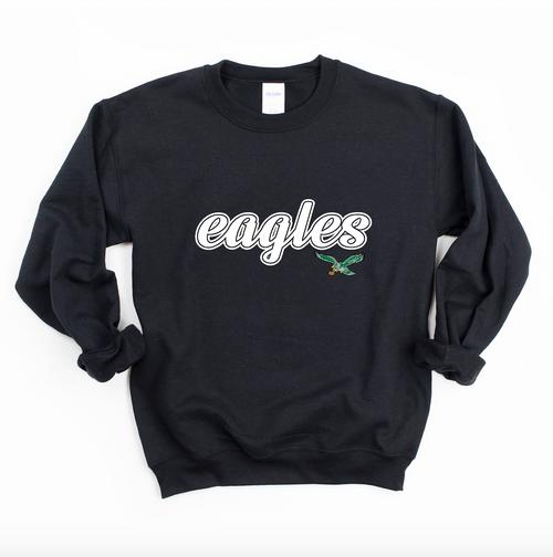 Eagles Sweatshirt (Adult)