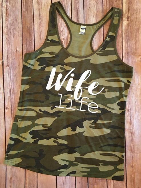 Wife Life...