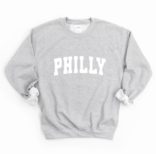 Philly Sweatshirt