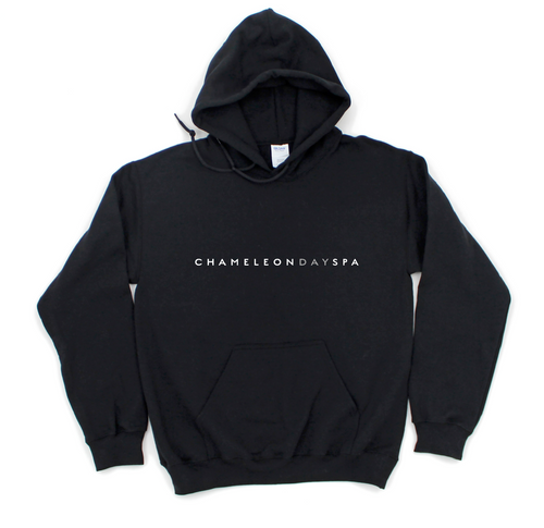 Chameleon Unisex Hooded Sweatshirt