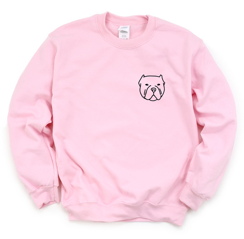 Pet Crewneck Sweatshirt