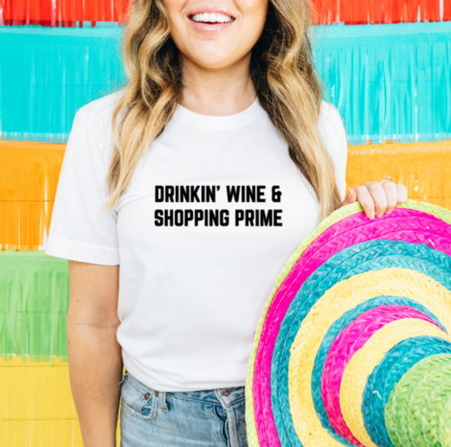 Wine & Prime