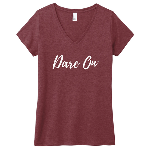 Limited Edition Presale Women's Vneck Tshirt