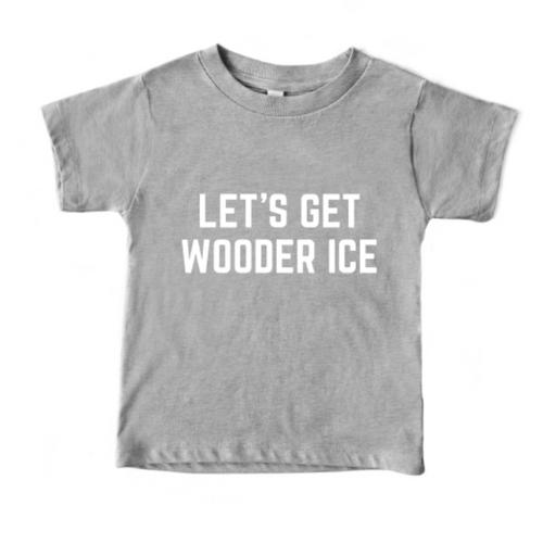 Wooder Ice