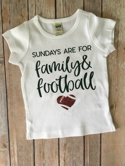 Sundays are for...