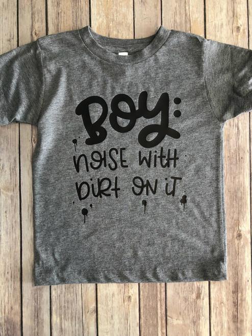 Boy Life...