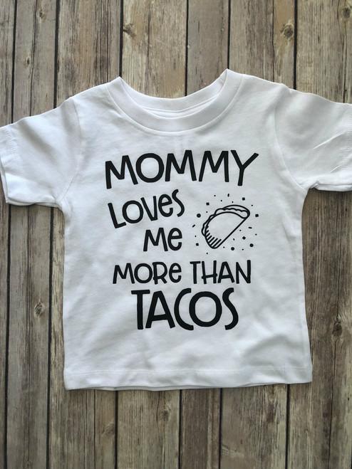 Mommy Loves Me...