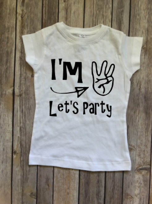Let's Party...