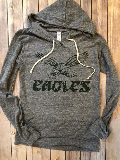 Eagles Eco-Tshirt Hoodie...