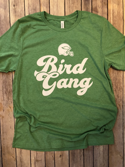 Bird Gang...