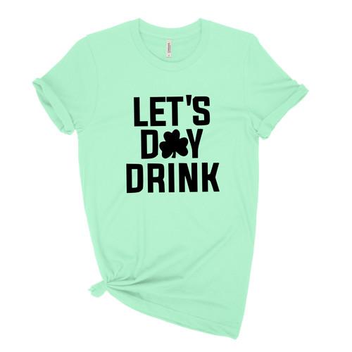 Day Drinkin'