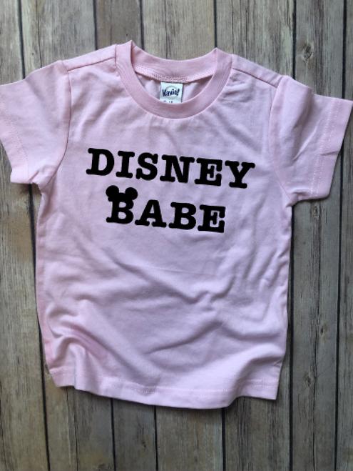 Disney Babe...