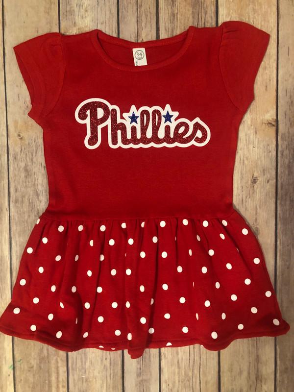Phillies Dress...