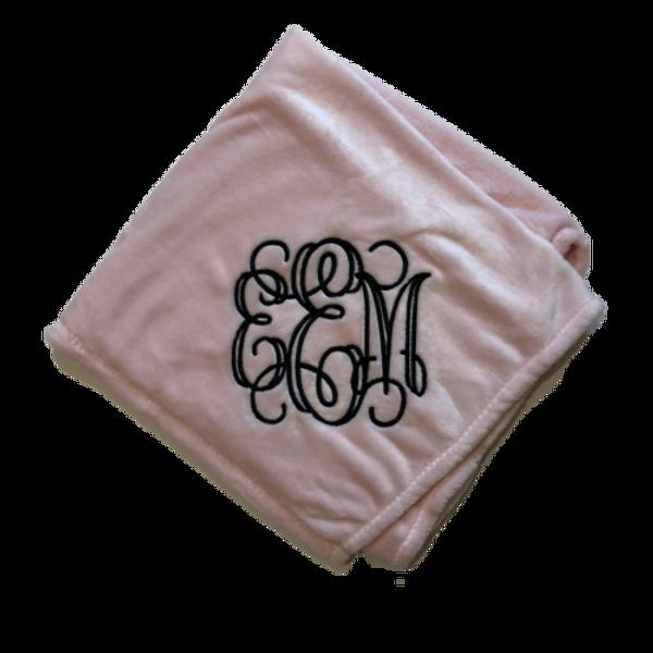 Classic Baby Blanket