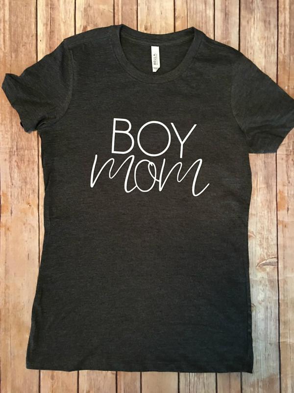 Mom Style...