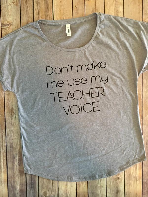 Teachers Rule...