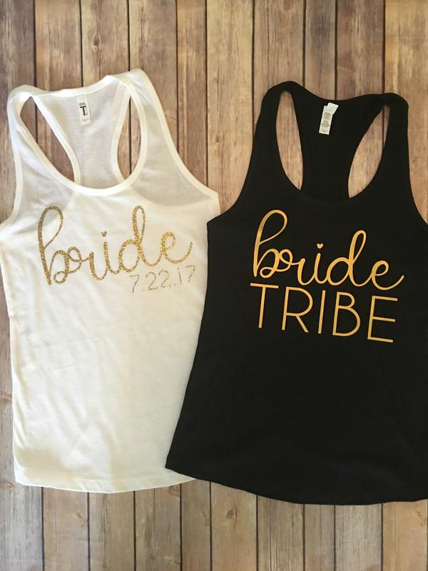 Bride Tribe...
