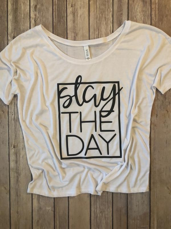 Slay the Day...