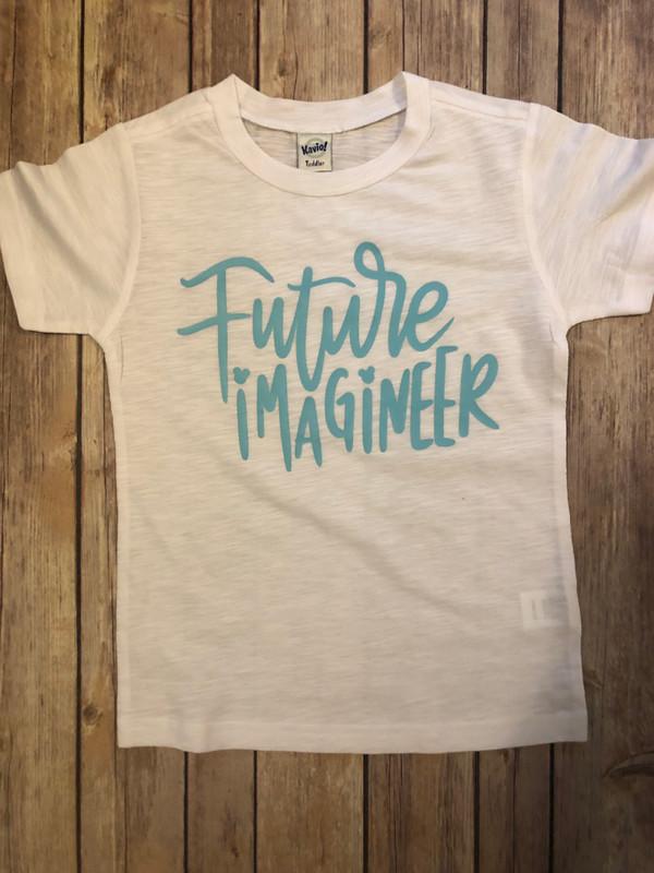 Future Imagineer...